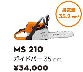 MS 210